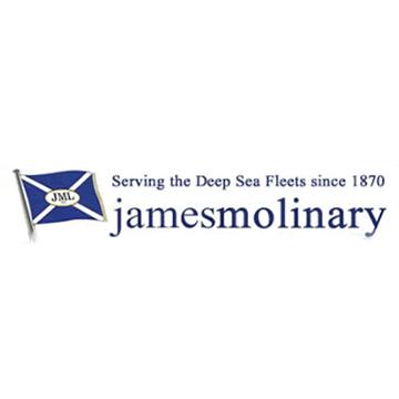 JAMES MOLINARY